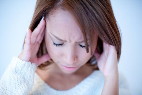 症例報告6  自律神経障害、めまい(52歳 女性)